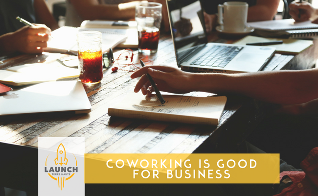 5 Reasons Coworking is Good for (Your) Business