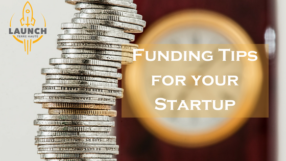 Funding Tips for your Startup
