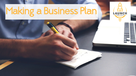 Where to Begin when Starting a Business: Make a Plan