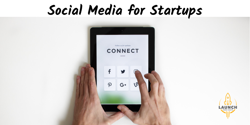 Social Media + Your New Business. Where to Begin